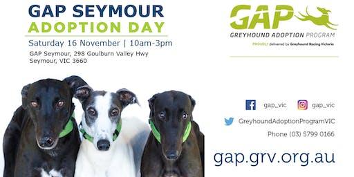 GAP Seymour Adoption Day