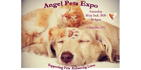 Angel Pets Expo tickets