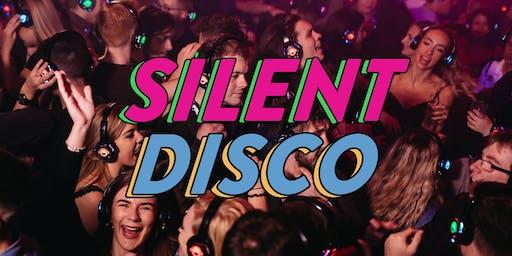 Throwback Silent Disco