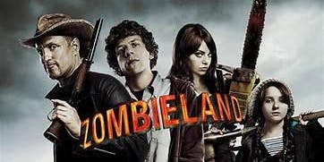 Zombieland @ Olde Oak Studio 420 Theater
