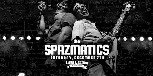 Spazmatics