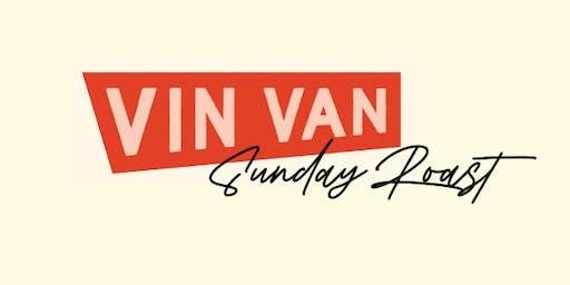 Vin Van Sunday Roast