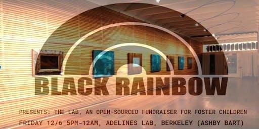 Black Rainbow presents The LAB: Chill + House Ft. Kem, NurseNoise, Ro6ue
