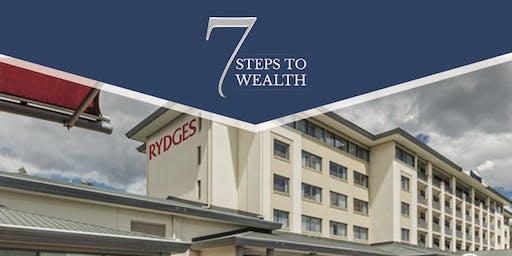 7 Steps Property Seminar by Ray White Castle Hill in Baulkham Hills, NSW - 26 November 2019