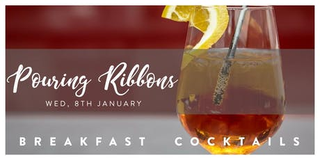 Pouring Ribbons: Breakfast Cocktails with Kayla Grigoriou tickets