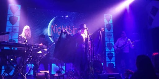 Nightbird  ; Fleetwood Mac/ Stevie Nicks Tribute Band