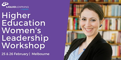 Higher Education Women's Leadership Workshop tickets