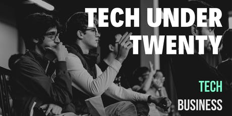 TU20 Case Competition tickets