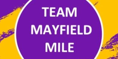 Team Mayfield Mile