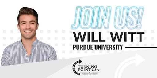 Will Witt