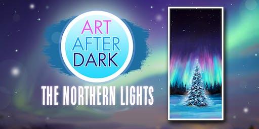 Art After Dark, Northern Lights