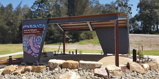 Coffs Harbour Health Sciences Building - Aboriginal Community Tours