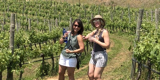 Uncorked in Italy: Exploring Chianti Wines and So Much More!