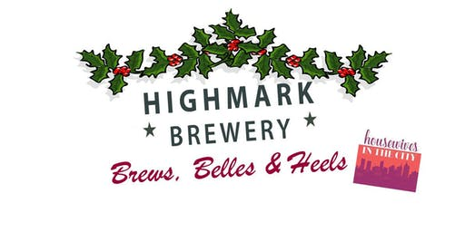 Highmark Hosts - Brews, Belles & Heels