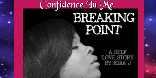 """Confidence In Me "" Women Empowerment  Conference"