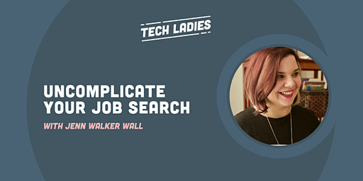 *WEBINAR* Uncomplicate Your Job Search (Encore)