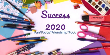January Event, Creating Your Vision and Welcoming 2020 tickets