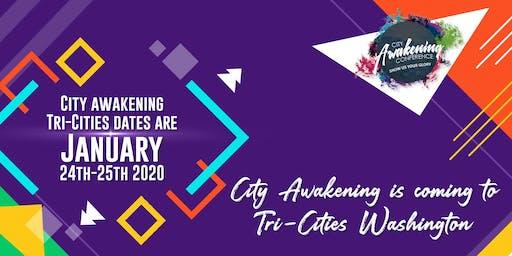 City Awakening Tri-Cities 2020
