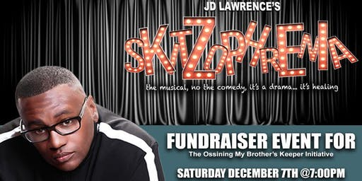 JD Lawrence's - SKITZophrenia - Ossining