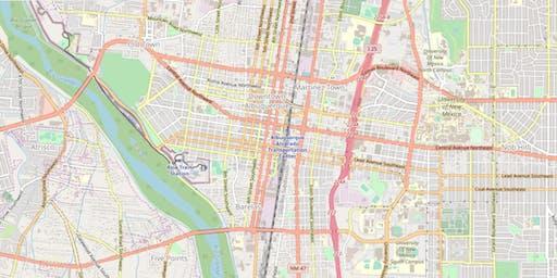 MapABQ OpenStreetMap Mapathon