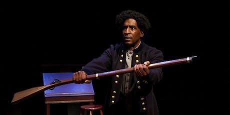 Self-Made Man: the Frederick Douglass Story 10 AM tickets