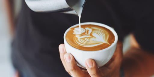 Trott Park  | 4 Day Barista Course & Apply food Safety TAFE accredited