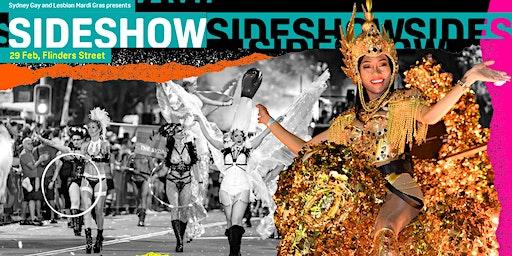 Parade Sideshow 2020
