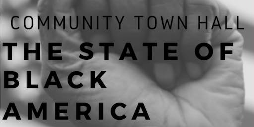State of Black America (Change for a Better Tomorrow)
