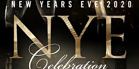 NEW YEARS EVE 2020 CELEBRATION at JOSEPHINE LOUNGE! tickets