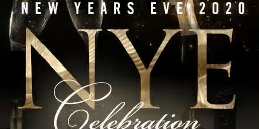 NEW YEARS EVE 2020 CELEBRATION at JOSEPHINE LOUNGE!