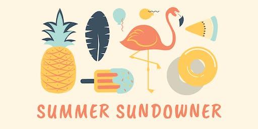 Lords summer sundowner