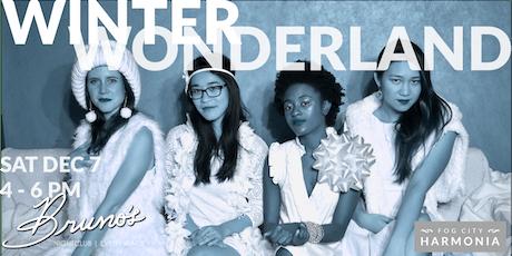 Harmonia Gala 2019: Winter Wonderland tickets