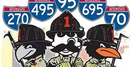 Maryland Firefighters Conference tickets