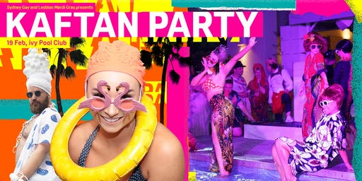 Kaftan Party