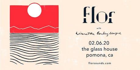 flor tickets