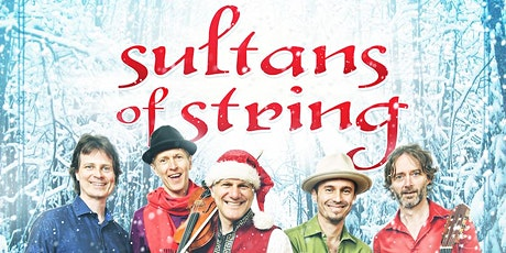 Sultans of String - Christmas Caravan Tour tickets