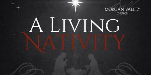 A Living Nativity