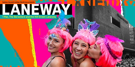 Laneway 2020 tickets