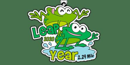 2020 Leap Year 2.29 Mile- Phoenix