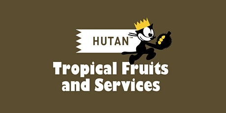 Durian Fever: Tropical Fruits and Services tickets