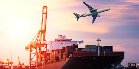 Introduction to Exporting workshop Goulburn- NSW Export Capability Program  tickets