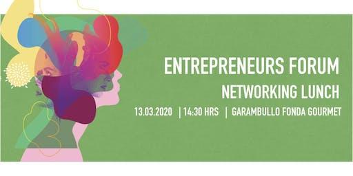 Foro Internacional de Emprendedoras ELLA México 2020