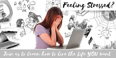 Feeling Crazy? Overwhelmed?  Need Help?