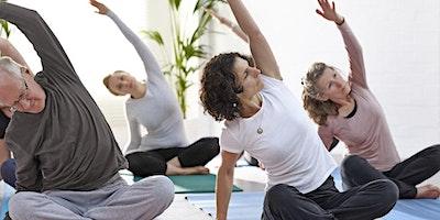 Mindful Vinyasa Yoga Flow