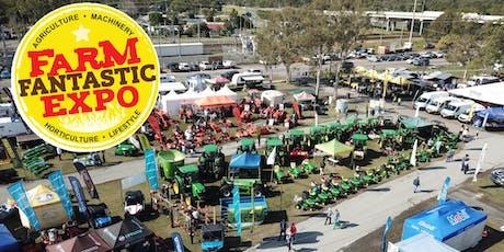 2020 Farm Fantastic Expo tickets