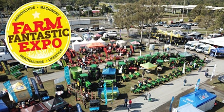 2020 Farm Fantastic Expo tickets