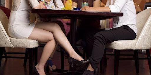 Seen on BravoTV! | Singles Event (Ages 32-44) | Washington DC Speed Dating
