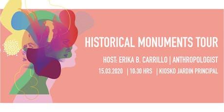 Tour de Monumentos Históricos por San Miguel de Allende boletos