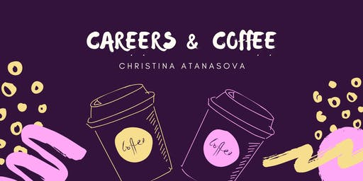 Careers and Coffee: A Chat with Professor Christina Atanasova