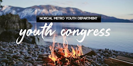2020 Youth Congress tickets